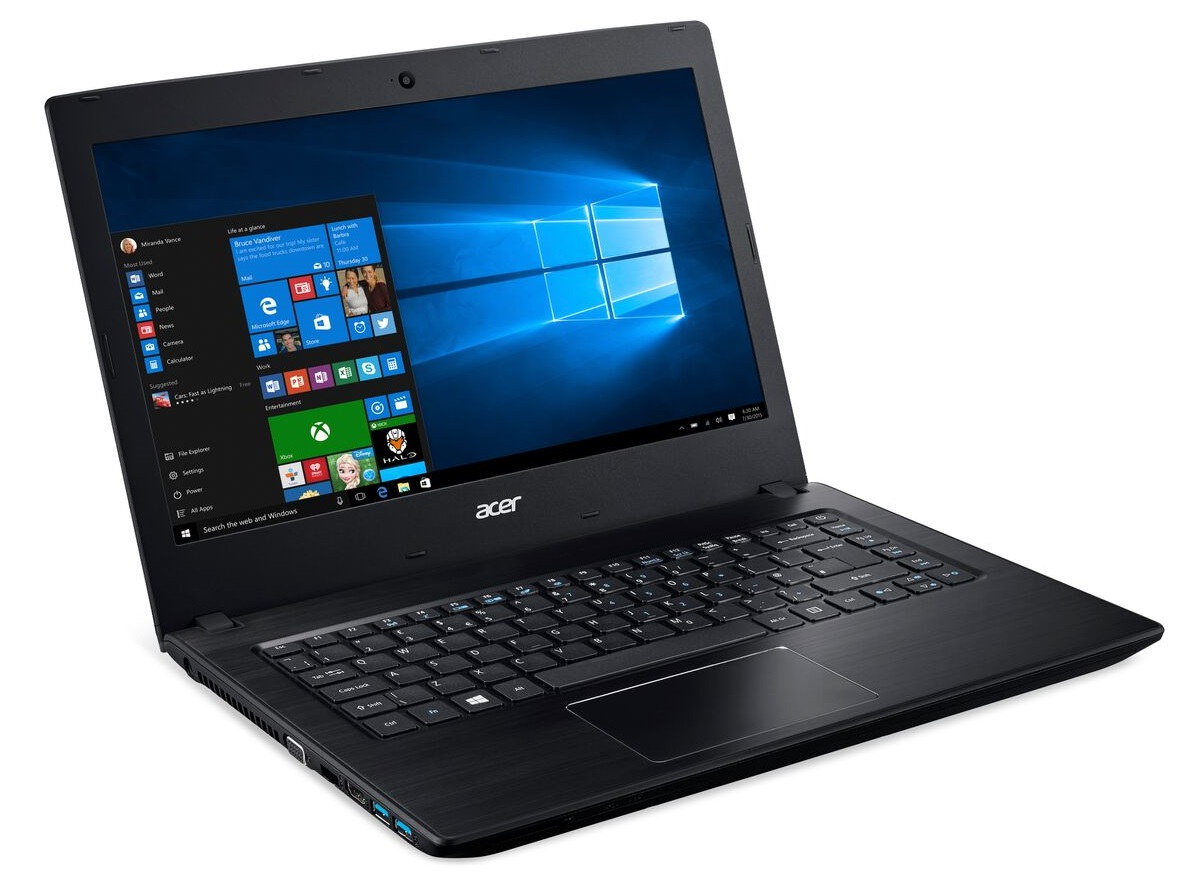 Laptop Acer nearme