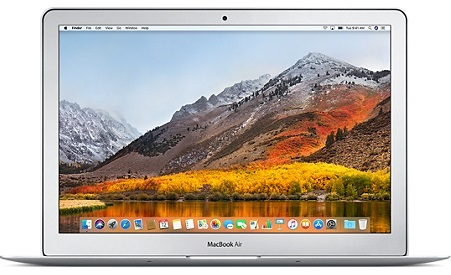 macbook air christchurch